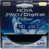 Hoya 55mm Pro1 Digital ND32 Filter
