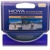 Hoya 40.5mm Polarizer (Linear) Filter