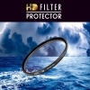 High Definition (HD) 67mm Protector Hoya Digital Filter