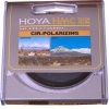 Hoya 52mm HMC Circular_Polarizer Multi-Coated-(Glass Filter)