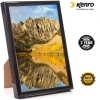 Kenro 12x18-Inch Frisco Photo Frame - Black