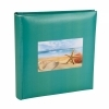 Kenro 6x4 Inch Aqua Starfish Holiday Memo Album 200