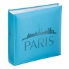 Kenro 6x4 Inch Paris Skyline Memo Album 200
