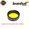 Levenhuk 1.25 Inch Optical Filter 12 Yellow