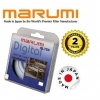 Marumi 62mm Lens Protector DHG Filter