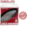 Marumi 67mm DHG Variable ND2-ND400 Neutral Density Filter