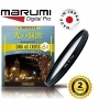Marumi 67mm DHG 6x Star Cross Filter
