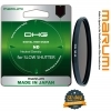 Marumi DHG 43mm ND64 Neutral Density Filter