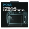 MAS LCD Protector For Canon Powershot G7 X MKII