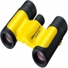 Nikon 8x21 Aculon W10 WP Roof Prism Binoculars Yellow