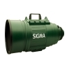 Sigma 200-500mm F2.8 EX DG Telephoto Zoom Lens - Nikon Fit