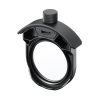 Sigma Filter Holder with 46mm WR Protector Filter