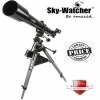 Skywatcher Capricorn-70 EQ1 Equatorial Refractor 70mm Telescope