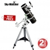 Skywatcher Explorer 150P EQ3-2 Newtonian Telescope