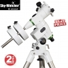 SkyWatcher EQ5 Deluxe Heavy-Duty Equatorial Mount With Tripod
