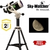 Skywatcher Skymax 127mm (5 Inc) Deluxe Alt-Azimuth Maksutov Telescope