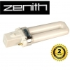Zenith SB-5 Replacement 230V5W Fluorescent Bulb