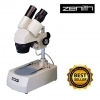 Zenith STM 40 x20/x40 Illuminated Stereoscopic Microscope