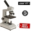 Zenith Ultra-400M Advanced Student Microscope